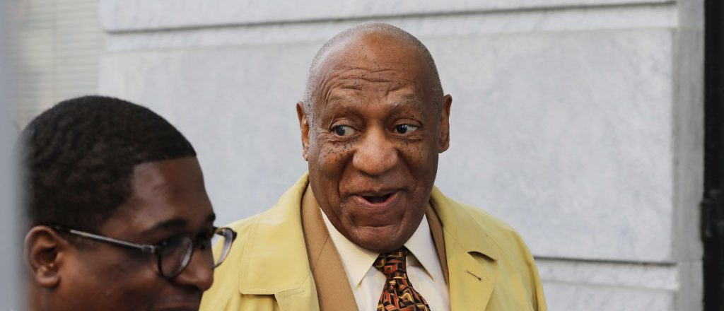AP Cosby Headline Causes Daily Beast Reporter To Melt Down