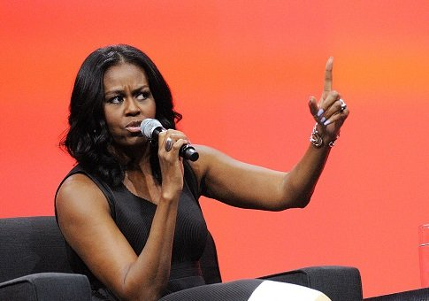 Official Who Met With Michelle Obama at WH Indicted for Stealing School Lunch Funds - Washington Free Beacon