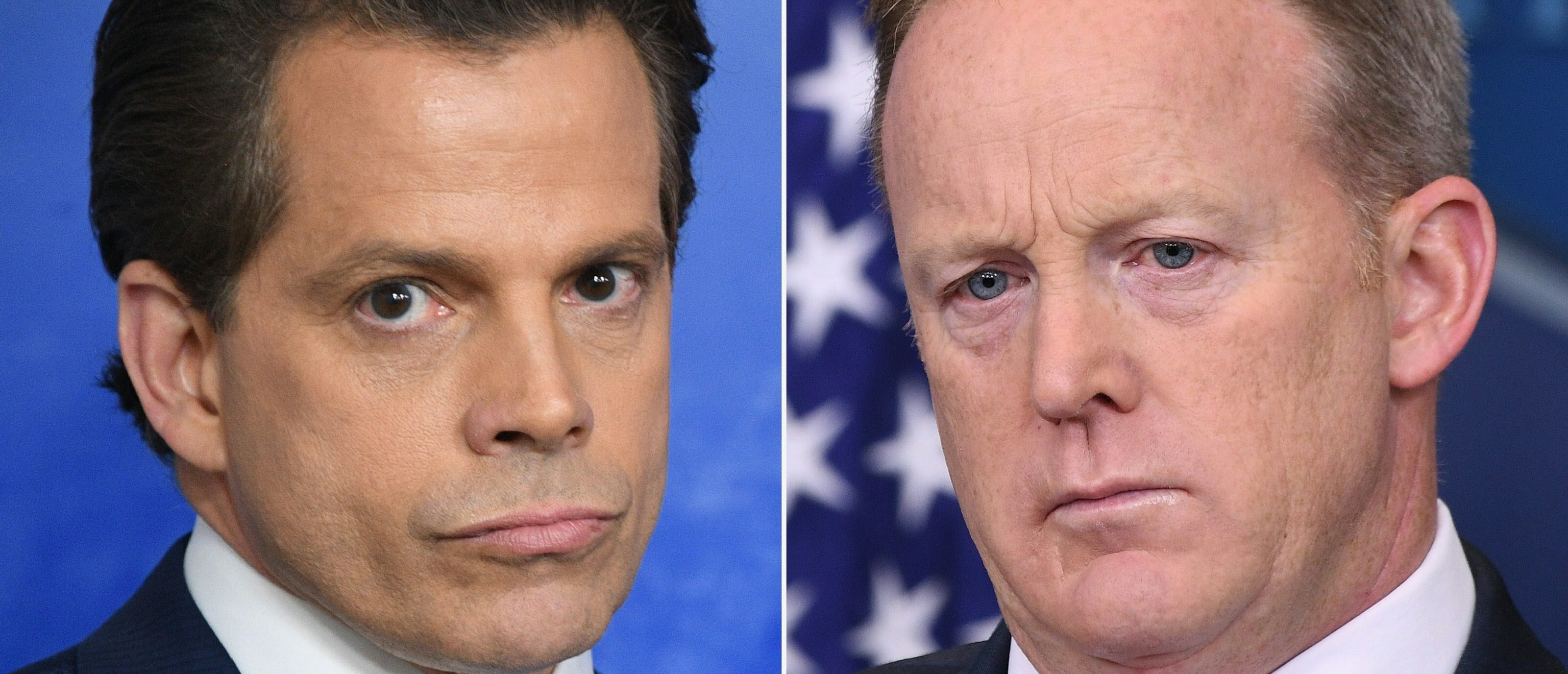 White House Is Having Trouble Finding A New Communications Director