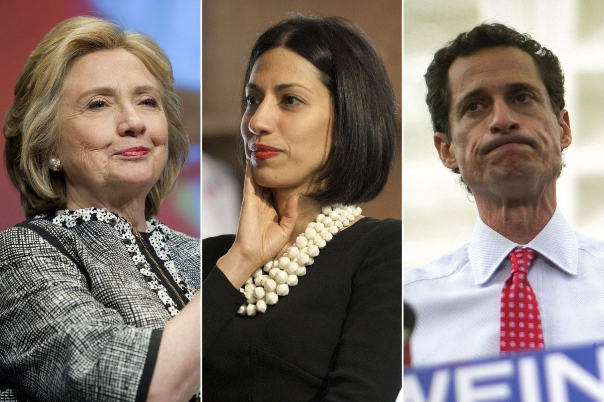 FBI Director Comey Confirms True Pundit's Exclusive: Thousands of Classified Hillary Clinton Emails on Weiner Laptop