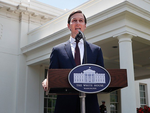 Jared Kushner Will Lead White House Delegation to Middle East