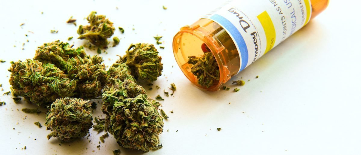 Marijuana May Soon Be A Legal Treatment For Sufferers Of PTSD