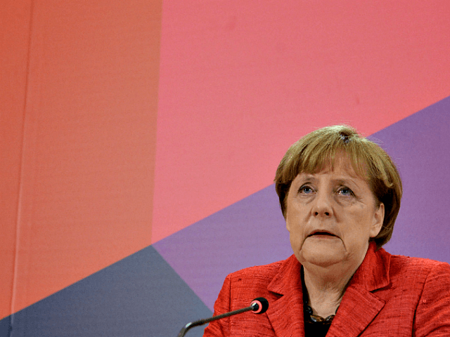 Polls Open in Germany Local Elections as Social Democrats Attempt to Challenge Merkel Power