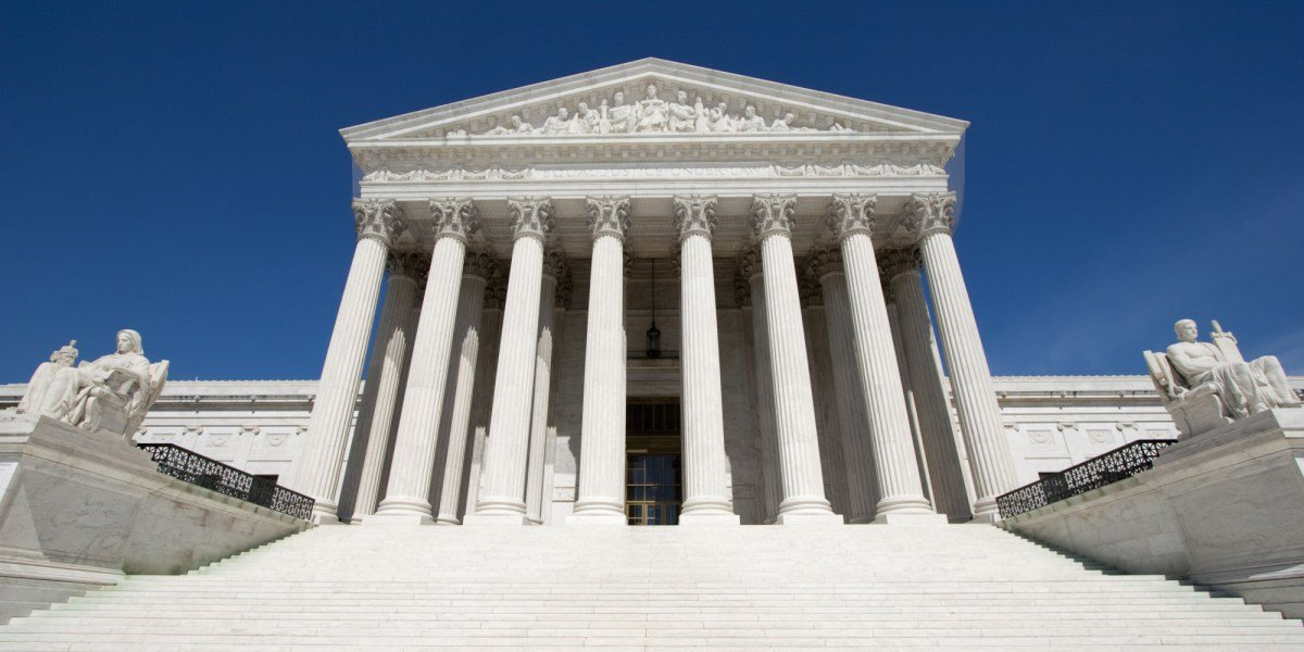 SCOTUS Could End Political Gerrymandering, Imperil GOP Majorities