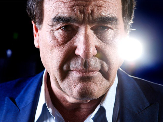 Oliver Stone: Trump-Russia Connection a 'Path That Leads Nowhere'