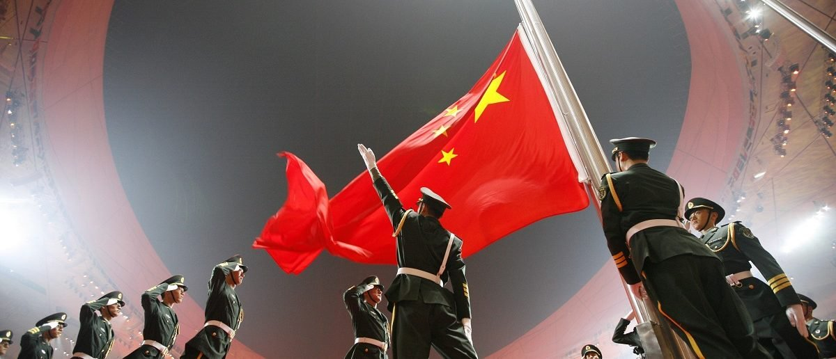 China Has Tens Of Thousands Of Spies Operating In The US