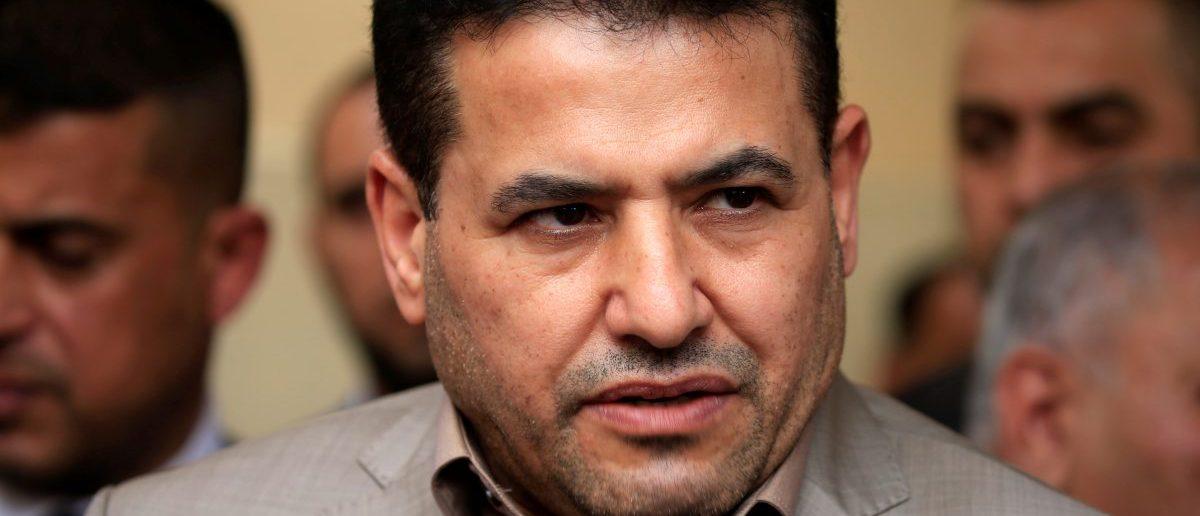 Former US Prisoner Now Top Iraqi Official