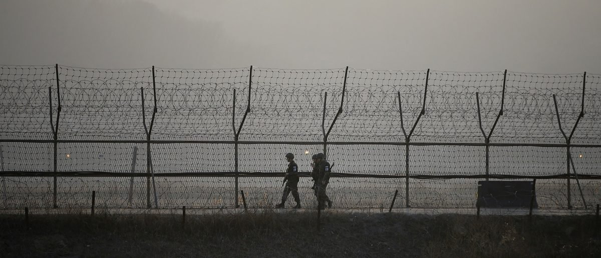 Why Is South Korea Desperately Pushing For Talks With The North?