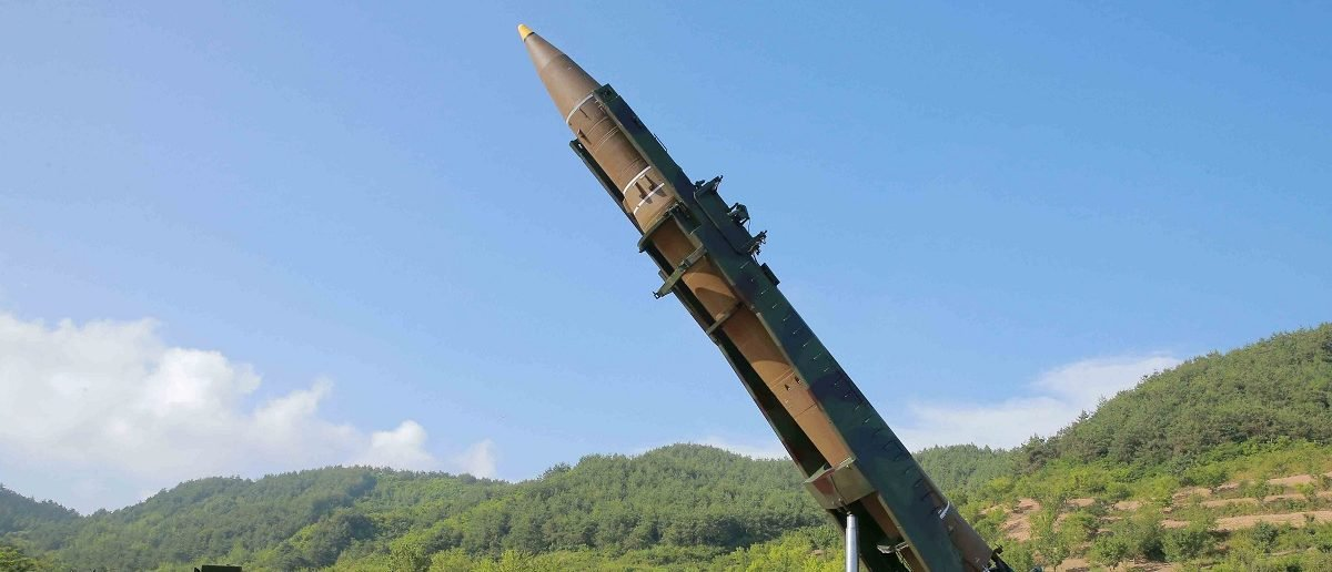 The Story You're Hearing About North Korea's ICBM Failure May Be Totally Wrong