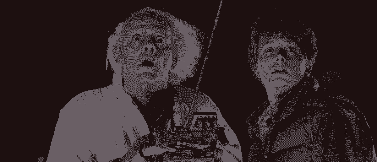 TBS Edits Out The Word 'Terrorists' From 'Back To The Future'