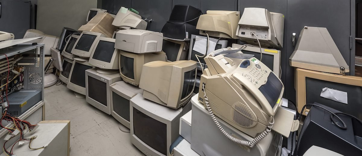 Government Finally Stops Requiring Agencies To Report On Impacts Of Y2K