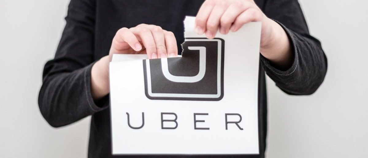 Uber's Spying Practices Are So Intense The DOJ Is Now Investigating, Says Report