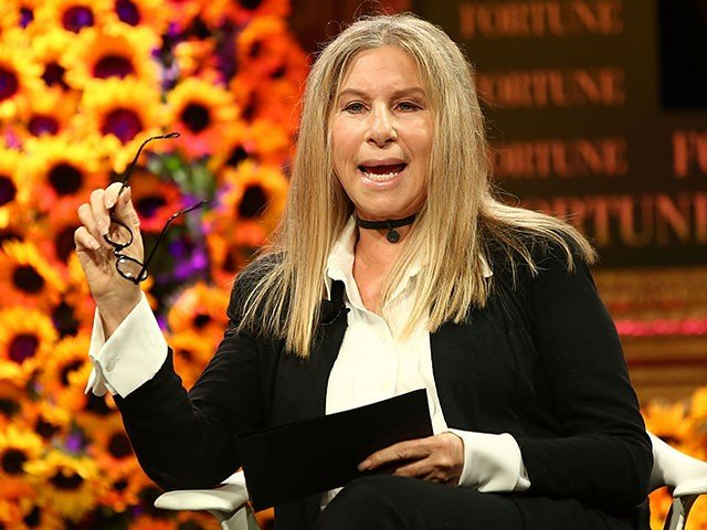 Barbra Streisand Blames Sexism for Hillary Clinton's 'Heartbreaking' Loss