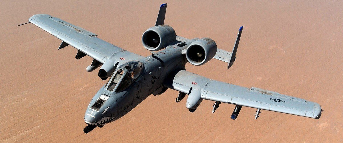 Trump Defense Budget Fully Reverses Plan To Sideline The A-10