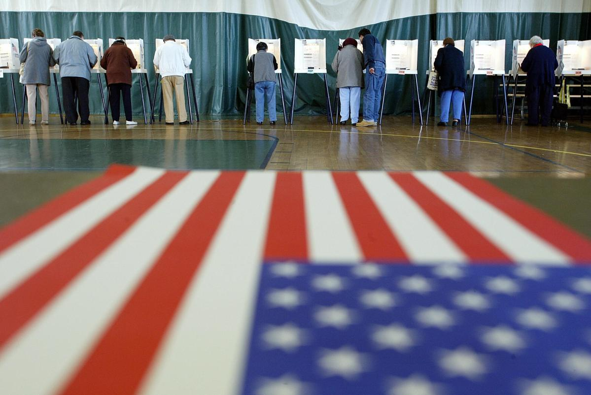 Hundreds Vote Illegally in North Carolina after Court Bans Election Integrity Law