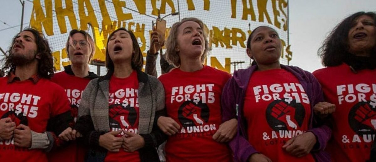 Shocking Study Shows $15 Minimum Wage Makes Workers Poorer