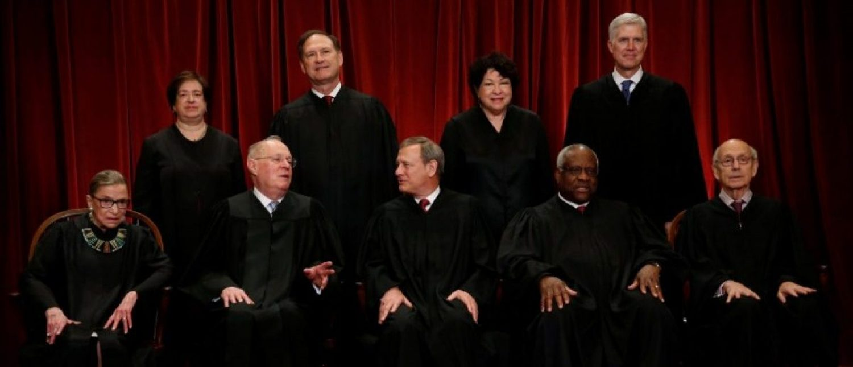 The Next SCOTUS Term Looks Like A Blockbuster