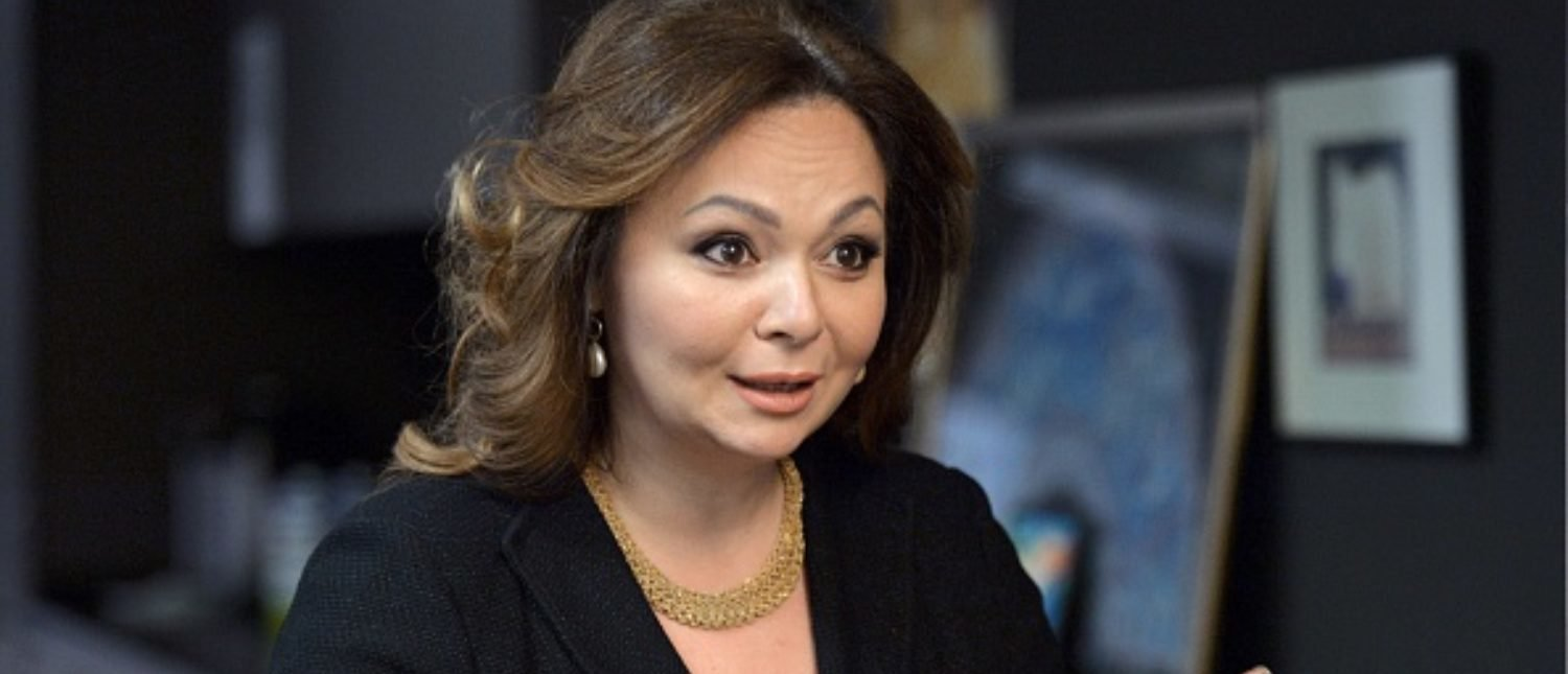 Even WaPo's Moscow Bureau Chief Is Skeptical About The Russian Lawyer Story