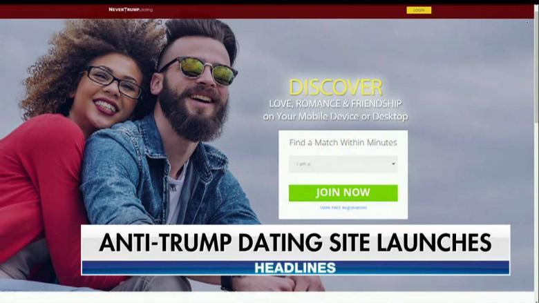 nieuwe gratis 100 dating site in de VS