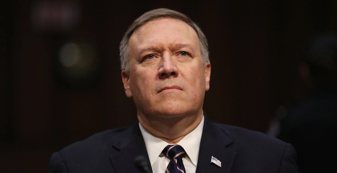 COVID19 UPDATES - NEARLY ONE BILLION PEOPLE CONFINED TO HOMES GLOBALLY TO CURB VIRUS plus MORE Cia-director-pompeo-reportedly-had-a-secret-meeting-with-kim-jong-un