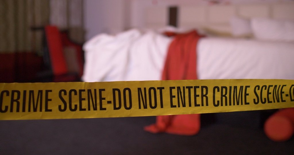 Investigative Journalist Found Dead in D C  Hotel Room Weeks