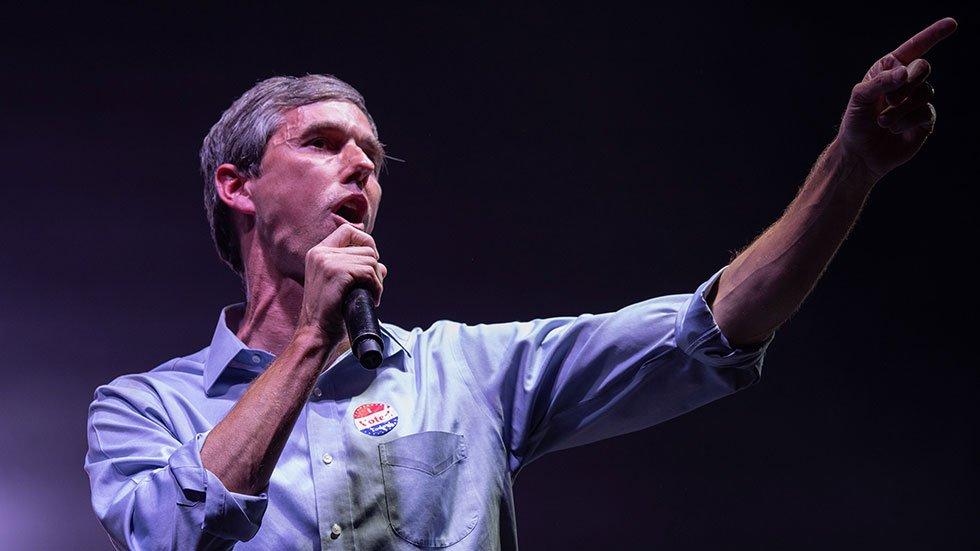 HBO to Air 'Running with Beto' Doc on O'Rourke's Failed Senate Bid – True Pundit