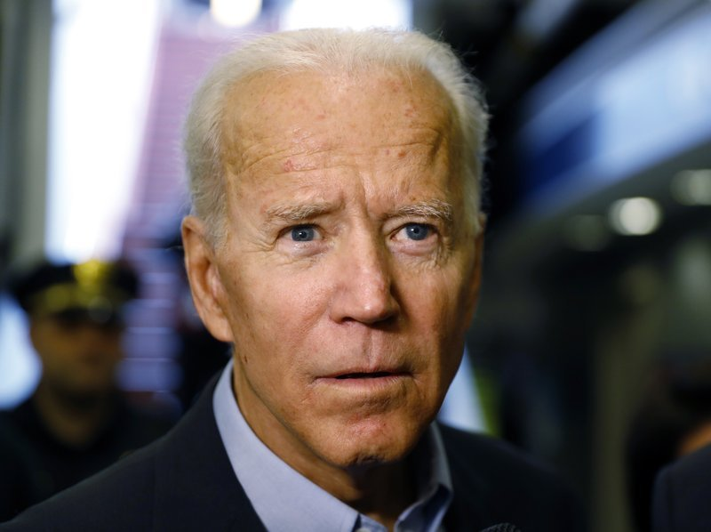WATCH: Fox News' Brit Hume Wonders If Joe Biden Is 'Getting Senile ...