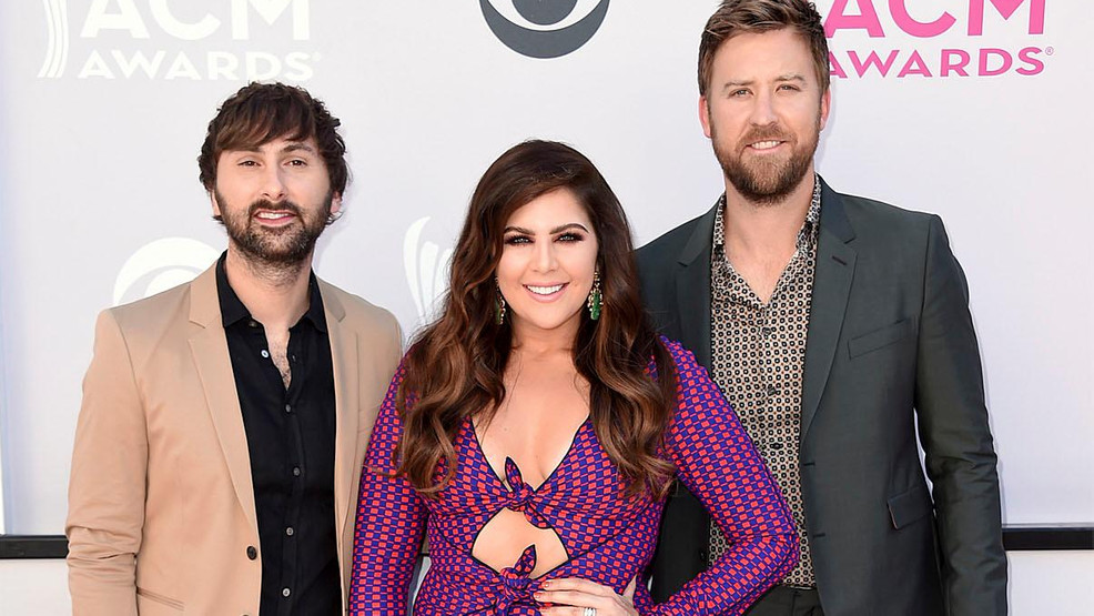 Country Group Lady Antebellum Changes Name To 'Lady A ...