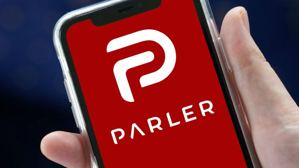 Parler Server