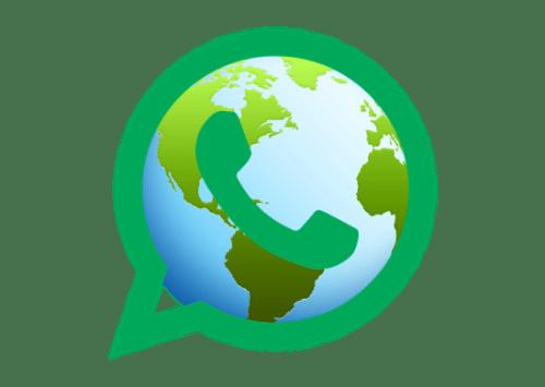 primera vuelta al mundo contada por whatsapp