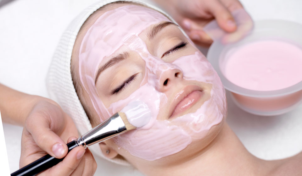 Chemical Peel in Raleigh and Greenville NC