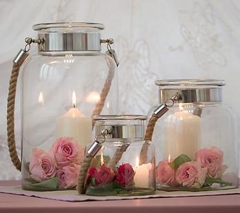 Dress Your Wedding Galway wedding decor