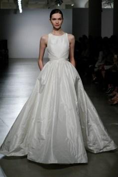 Amsale Bridal Spring 2016