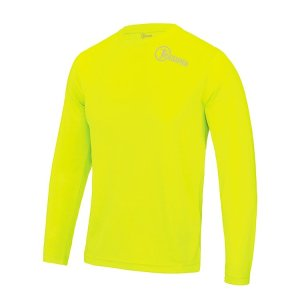 truesapien-hiviz-mens-running-fitness-shirt-reflective-wicking