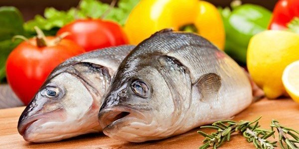 The Pescatarian Challenge