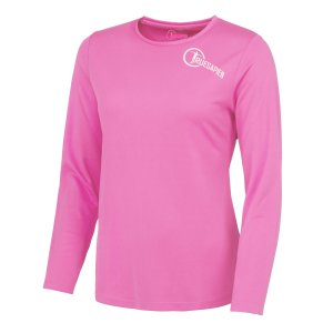 womens-long-sleeved-running-fitness-shirt