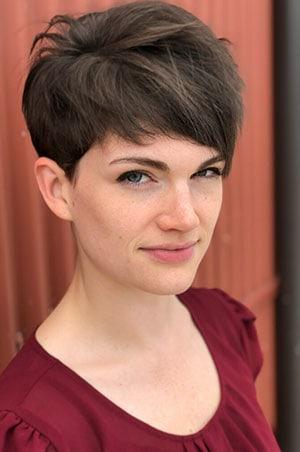 Lizzy Boyer