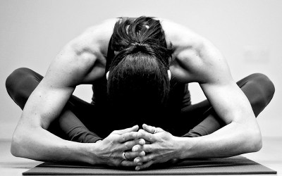 YIN TRAINING – ONLY TWO SPOTS LEFT!