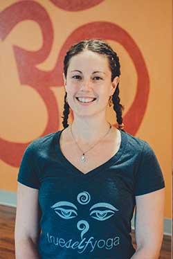 Chelsea Le Brun Gustafson