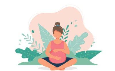 Prenatal Yoga Series – Package Deal!