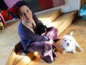 Rose C Jiggens | Practitioner of Family Constellations and Rebirthing Breathwork | Gallery