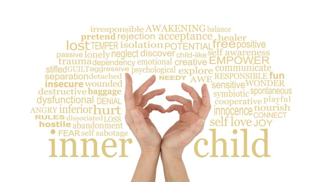 Inner Child Healing Banner Image