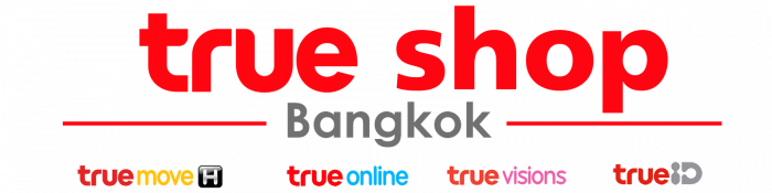 True Shop Bangkok