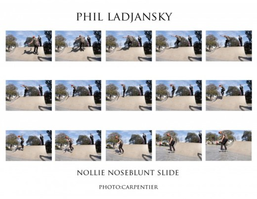Phil Ladjansky
