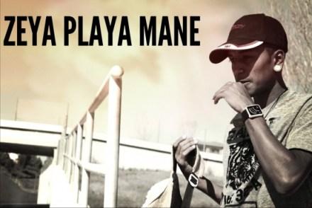 Zeya Playa Mane