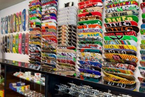 Flatspot Board Shop
