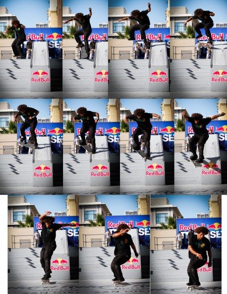 nollie heel crooks