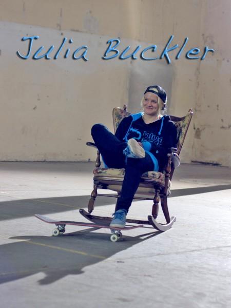 julia bru¦êckler