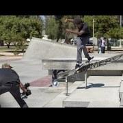 Theotis Beasley Skate Dreams Ep. 1