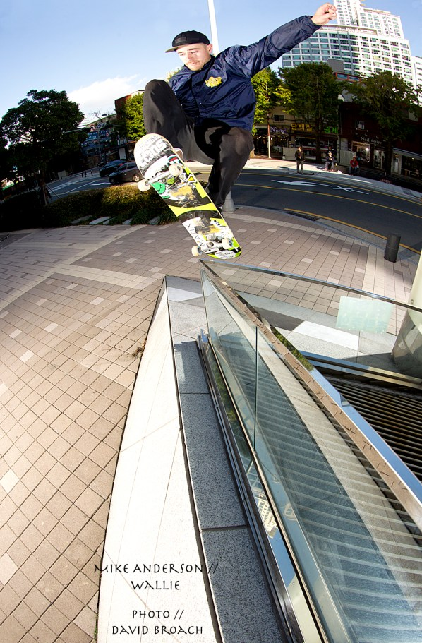 Mike Anerson_wallie